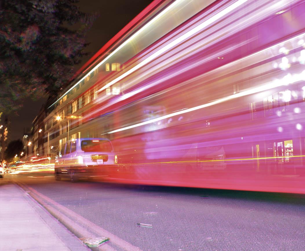 LondonRedBus