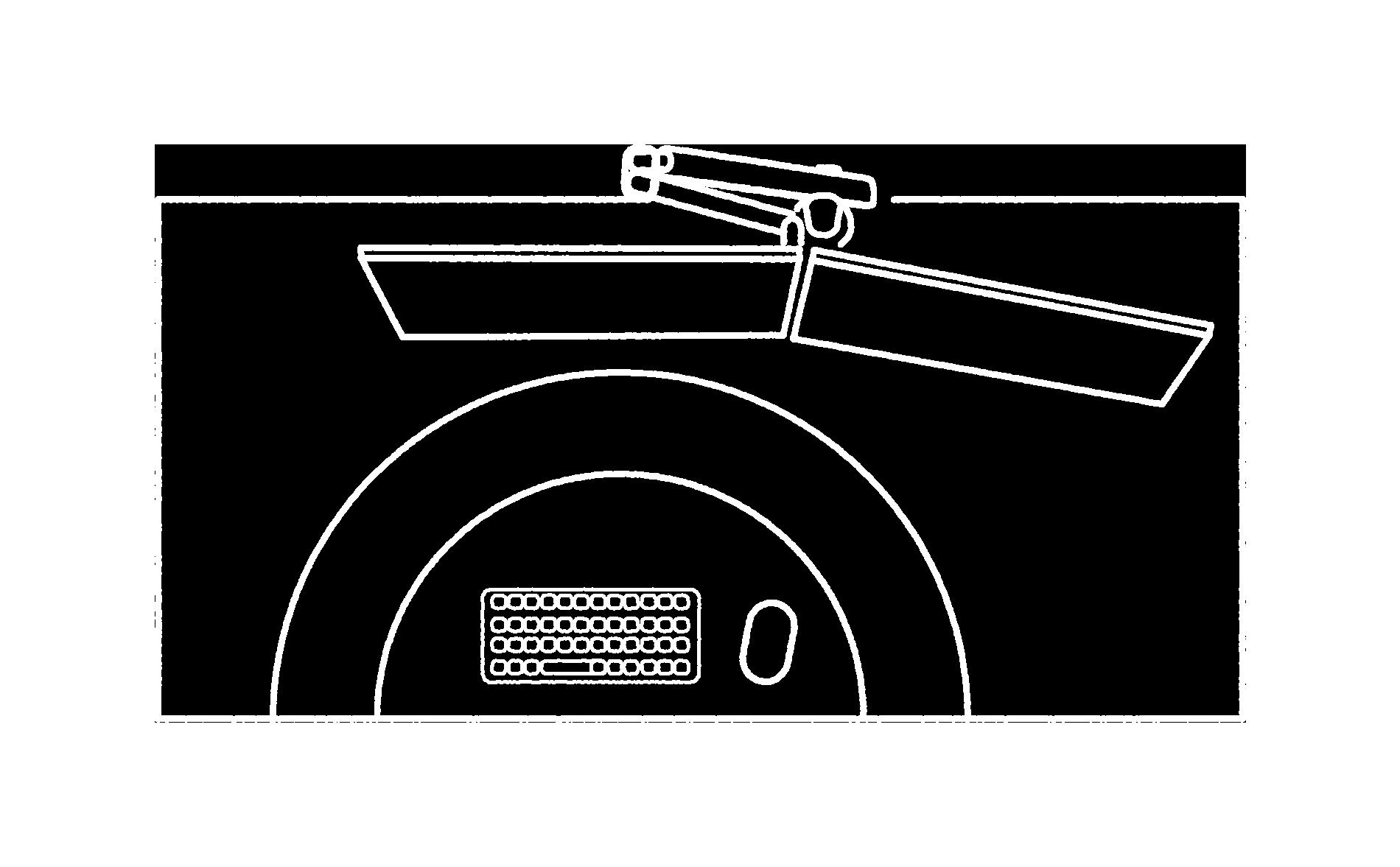 Ergo-Mouse-Keyboard-Reach