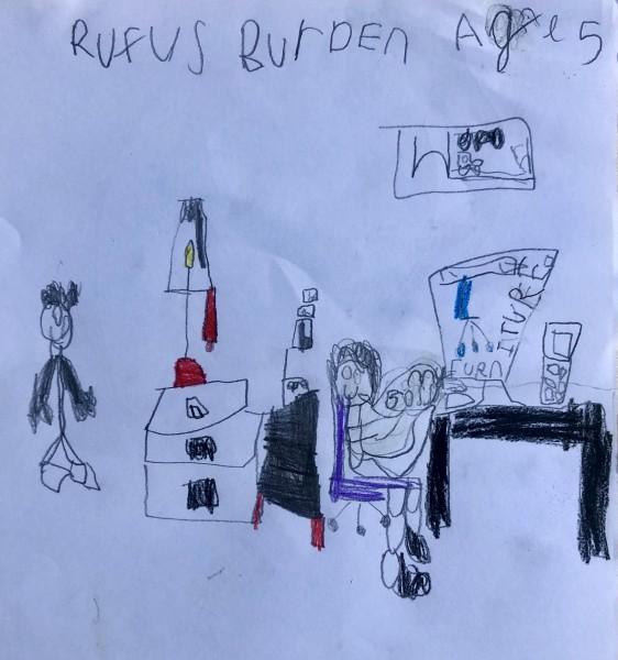 Rufus Burden 5